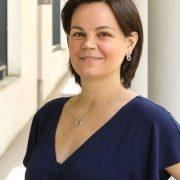 Christine Carapito, Médaille de bronze du CNRS 2018