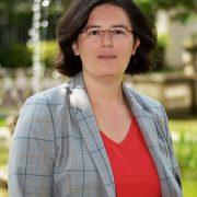 Sophie Carenco, Médaille de bronze du CNRS 2018