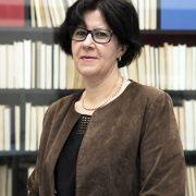 Éva Jakab Toth, Médaille d'argent du CNRS 2018