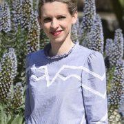 Cornelia Meinert, Médaille de bronze du CNRS 2018
