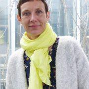 Sabine Szunerits, Médaille d'argent du CNRS 2018