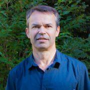 Olivier Joubert, un chercheur boosté à l'hydrogène